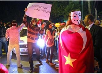 Gezi Parkı Direnişi bu filme yaradı