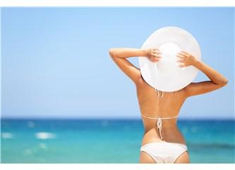 Yaz Aylarında özellikle artan Kadın Hastalıklarından korunmak için size önereceğimiz bakım tüyoları.