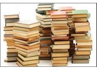 Kitaplar üzerine