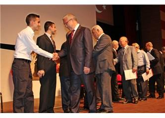 Muğla'da Atatürk'ün Valisi Recai Güreli anıldı ve Sahneye kondu…