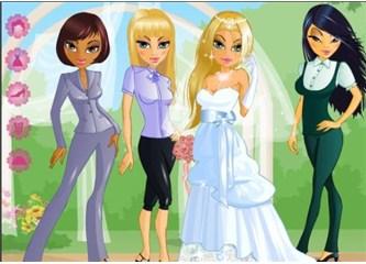Kız oyunları