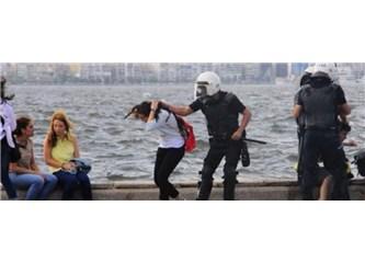 Gezi Parkı dayanışması boşa gitmesin!