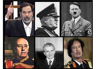 Tarihin en feci diktatörleri ve sonları