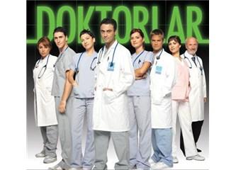 Doktorlar 87.Bölüm Final