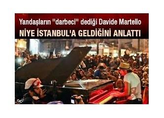 Gezi Parkı Direnişi; 'Büyük Oyun'un ardındaki gerçekler