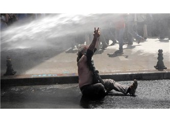 Gezi Parkı'nın ardından...