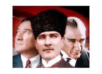 """Mustafa Kemâl'i """" Atatürk """" yapan  kişisel gelişim ilkeleri  nelerdir?"""