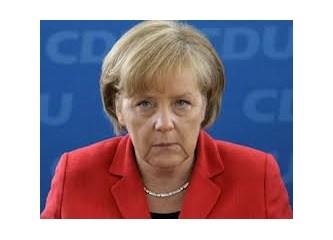 Merkel'e Mektup: Sevgili Merkel