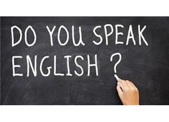 İngilizce'den neden sınıfta kaldık?