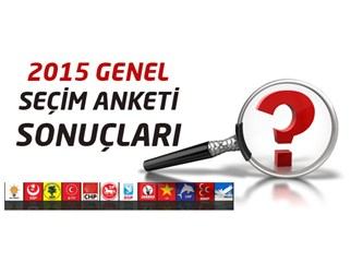Ak Parti ve CHP arasında sadece 1 puan var!