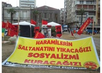 Devletimiz Marksist-Komünist- bölücü ayaklanmalara karşı nasıl tedbir alabilir?