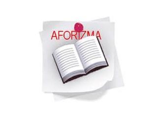 Aforizmalar-2 Deneme-4