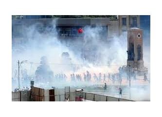 """""""Gezi"""" direnişini daha iyi anlamak için iki kitap..."""