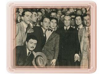 Atatürk'ün Gençliğe Bakışı