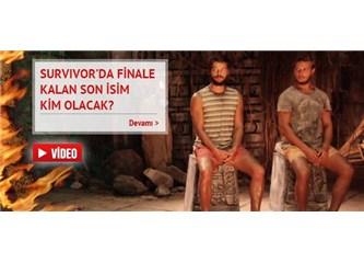 Survivor'da Hilmicem ve Murat Kıbrıs'a bilet için mücadelede