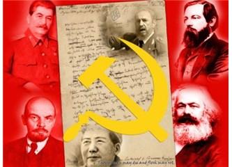 Komünal toplum denen komünist zihniyetin çarpık mantığı!