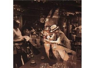 In Through The Out Door-Led Zeppelin Albüm İnceleme