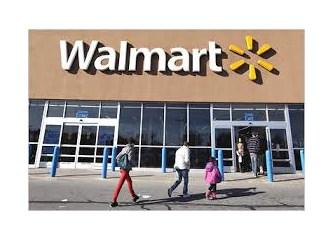 Walmart: 500 en büyük Türk şirketi