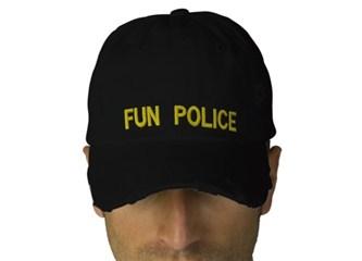 Polise güvenmeli miyim?