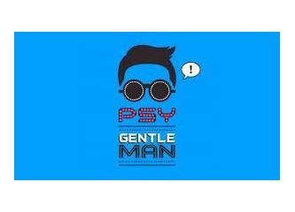 PSY'nin yeni Bombası: ' Gentleman M / V ' … ( Orjinal ve Konser HD Videolar Dahil )