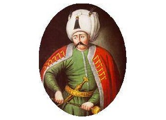 Yavuz Selim'in kin ve nefreti