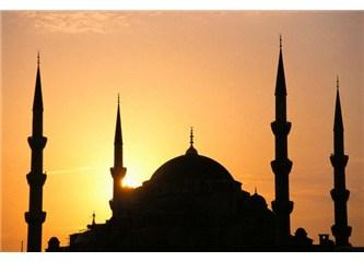 Benim Ramazanlarım Ramazan'ınız mubarek olsun…
