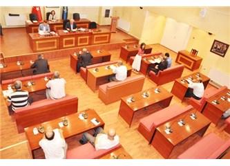 Belediye Meclisi 58 gün kapalı kalacak.