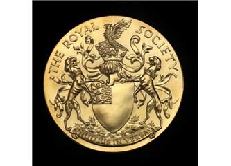 Royal Society (Kraliyet Bilimler Akademisi)