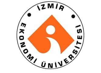 Vakıf Üniversitelerimiz, İzmir Ekonomi Üniversitesi.