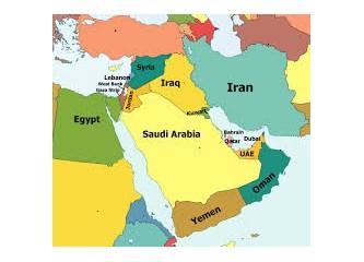 Ortadoğu ve Türkiye'nin geleceği, Irak Suriye ve IŞİD