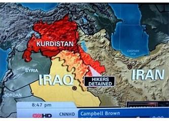 Kürdistan, Çerkezistan, Laziztan istemiyoruz!