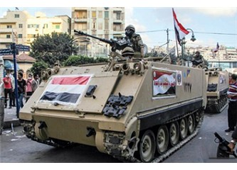 Mısır'da darbeyi şirin gösterme politikası…