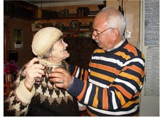 Nazım Hikmet'in sevgilisi Dr. Galina hasta