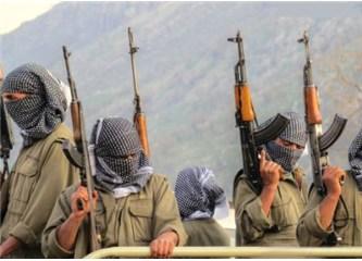 Çekilme oyununa yatan PKK şunları bilsin!