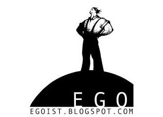 Tatminsiz Ego!