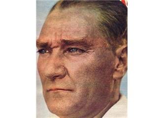 Atatürk, tüm dünya liderlerinin en büyüğü...