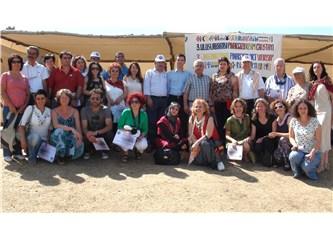 Beşinci Pınargözü Kültür Şenliği yapıldı.