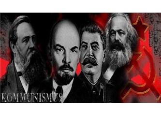 Komünizm din ve aile kavramlarını toptan yok etmek ister…