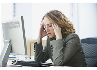 Stres ve Rahim içi gelişme geriliği (I.U.G.R)