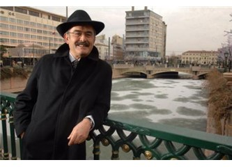 Bir İstanbul başkanı hayali: YILMAZ BÜYÜKERŞEN!