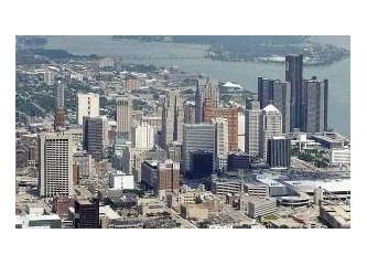Detroit'in iflasından ne anladık?
