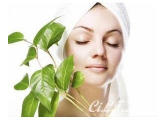 Doğal yollarla egzama tedavisi ve bitkisel çözüm.