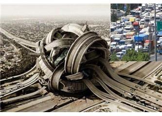 İstanbul'un ulaşımı
