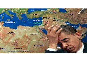 Ortadoğu'da küresel güçlerin planladığı tarihi dizayn...