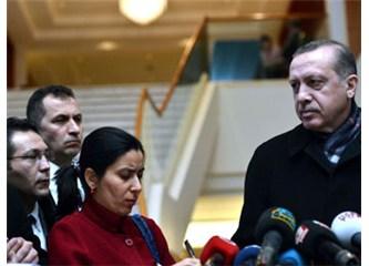 Erdoğan Erbil'deki Barzani'nin düşlerini yıkabilir mi?