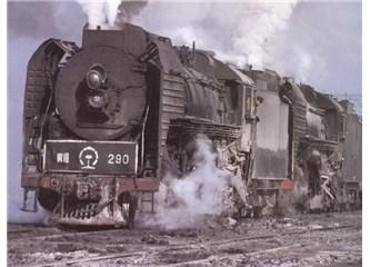 Kara tren türküsü hikayesi
