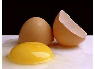 Yumurtanın s0arısı ile beyazı kolayca nasıl ayrılır?