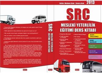 SRC Mesleki Yeterlilik Eğitimi Ders Kitabı
