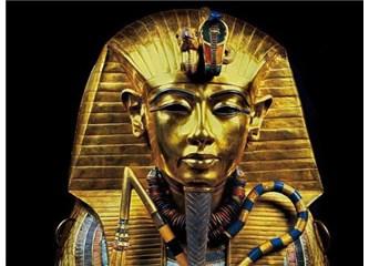 Kavimlerin helakı: Sulara gömülen firavun