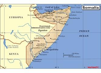 Somali'deki saldırı: Bir taşla 3 kuş